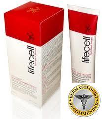 LifeCell Anti-aging Cream